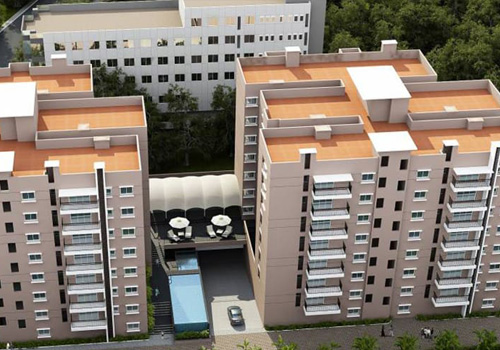 Mahendra Aarna Apartments in Electronic City Offer