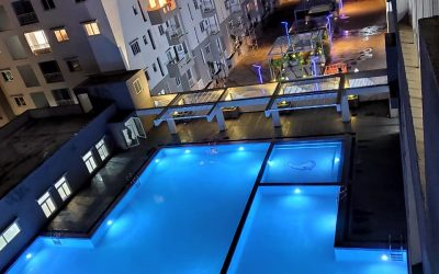 The best apartments in Bangalore with world class life style that every one is talking about ?