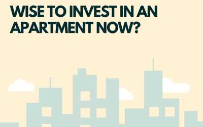 In the current market situation, is it wise to invest in an apartment in Bangalore?