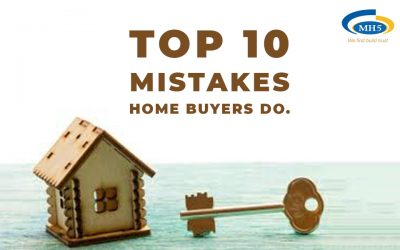 Top 10 Mistakes Made By Home Buyers in Bangalore