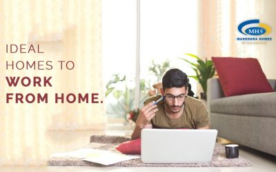 Ideal Homes to Work from Home