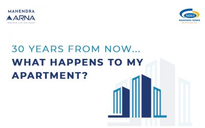 Know What Happens After Your Apartment Ages 30-40 Years.