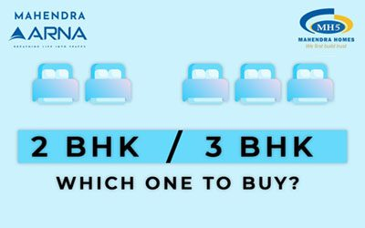 Should I buy a 2 or 3 Bedroom Apartment in Bangalore?