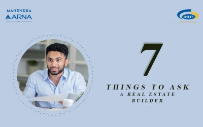 7 Important Things To Ask A Real Estate Builder Before Buying A Flat In Bangalore