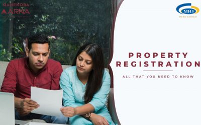 What Are The Important Things You Need To Know About Registration Of A Property?