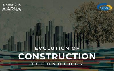 What is the Evolution of Constructive Technology?
