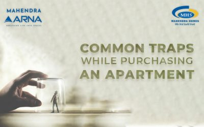 Common Traps While Purchasing An Apartment