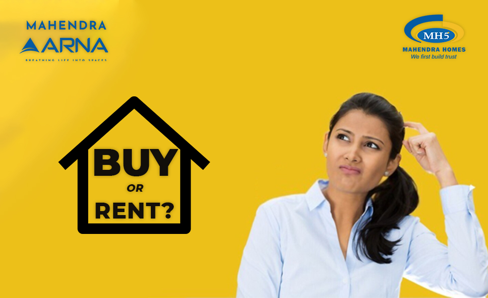 Should You Buy Or Rent An Apartment in Bangalore?