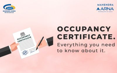 Everything You Need to Know About the Occupancy Certificate