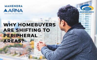 Why are Homebuyers Shifting to Peripheral Areas?